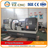 High Quality Horizontal Heavy Duty CNC Lathe Machine Tool Price CNC Lathe Factory