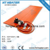 Flexible Silicone Rubber Heater Element