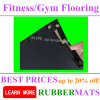 Best Quality Sports Rubber Floor for Interlock Gym Flooring Mat