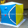 Instant Open Winter Ice Fishing Shelter