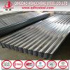 24 Gauge Galvalume Steel Roofing Corrugated Sheet