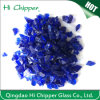 Colored Glass Granule for Quartz Tiles Decoration
