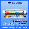 3. M, 6color Phaeton Plotter Ud-3276p, Digital Printing Machines