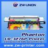 3. M, 6color Phaeton Plotter Ud-3276p, Digital Printing Machines