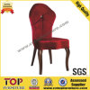 Hotel Luxury Back Design Comfortable Dining Chairs
