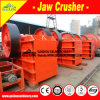 High Efficiency Large Capacity Fluorite Grinding and Crushing Machine Jaw Crusher