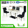 Coffee Shop Table and Chairs Dining Table for Sale (DT-16)