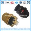 Rotary Piston Volumetric Vertical Meter
