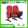 Fabric Seat Auditorium Chair Cinema Chair (OC-153)
