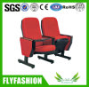Low Price Fabric Cinema Chair Auditorium Chair (OC-153)