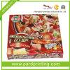 E-Friendly Customized Paper Pizza Box (QBF-98)