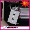 316L Stainless Steel Pendant with Bio Energy