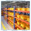 Flow Through Rack for Warehouse Carton Storage