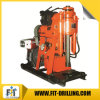 High Quality 150 Meter Small Diesel Water Well Drilling Rig