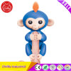 Newest Toy Interactive Blue Finger Baby Monkey Fingerlings