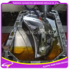 Automobile Light Base Mould