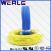Teflon Insulated High Temperature High Voltage Strand Wire