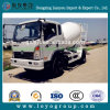 Sinotruck Low Price Cdw 6 Wheels Concrete Truck Mixer