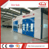High Efficient Automatic Line More Station Used Painting and Baking Spray Booth for Sale