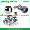 "1/2"" Brass Forged Nickel Plated Bibcock/Bib-Tap (AV2001)"