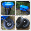 Heavy Duty South America Steel Wheelbarrow