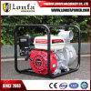 Wp30 3 Inch Gasoline Water Pump Petrol Pump Machine Price
