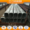 6063-T5 Construction Aluminium Post From Weiye Aluminium Group