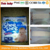 High Quality Disposable Diapers for Baby Care, Nappy Exported to Africa