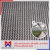 Shade Rating 55%~90% Flame Retardant Aluminum Shade Cloth for Greenhouse
