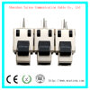 CAT6 Snap-in Shielded Keystone Jack, Mactisical RJ45 Cat 6 Ethernet Module Lightning-Proof in-Line ...