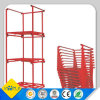 Heavy Duty Stacking Steel Truck Tire Rack