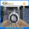 Stainless Steel Dn200 Manual Flange Butterfly Valve