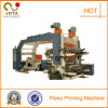 Automatic Paper Roll to Roll Printing Press Supplier