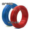 Wdz-Byj XLPE Insulated Lsoh Flame Retardant Copper Wire
