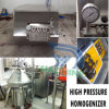 5000L High Pressure Milk Homogenizer