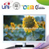 Fashionable Silver White Good 32 Inch Smart LED TV