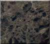 Emperator Dark Marble for Floor Tile, Paving Stone, Stair, Countertop