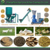 1t Low Price Animal Poultry Chicken Feed Pellet Line for Farm