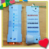 Pain Ruler with Brush (PH4246-29B)