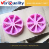 Silicone Pie Mold Quality Control Service; Inspection Service