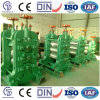 Hot Rolling Mill for Steel Wire Rod Rebar Rolling
