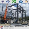 Steel Prefabricated Building for Movable Workshop