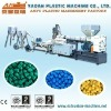 The Top Class Quality Plastic Pelletizing Machine (SVP-100)