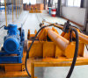 Hydraulic Tension Device for Belt Conveyor