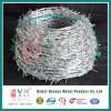 12X14 Galvanized Barbed Wire Weight Per Meter for Sale