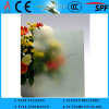 4-19mm Am-8 Decorative Acid Etched Frosted Art Architectural Glass