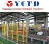 CE certificated automatic palletizer for carton package