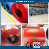 2017 Prime CGCC Material Color Coated Galvalume Steel Coil