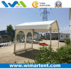 Gable Width 3m White PVC Tent for Small Wedding Party