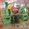 ISO Approved Wood Chipper Manufacturer